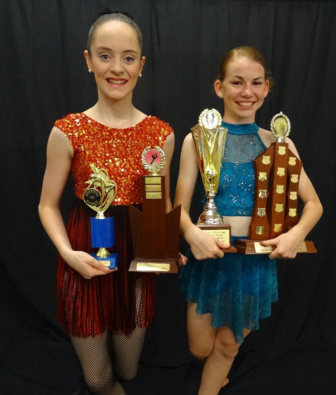 2016 Championship Winners