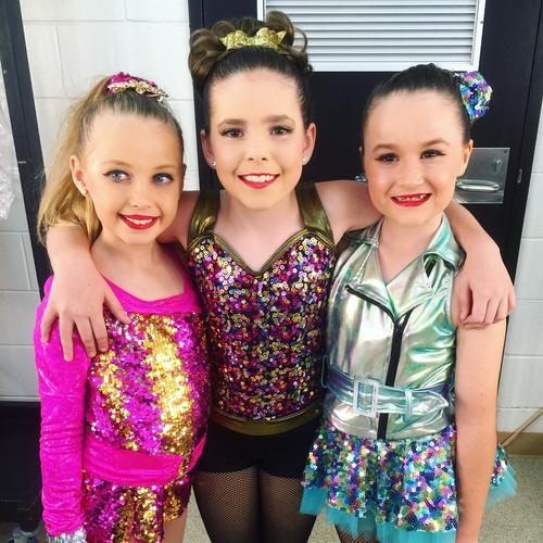 Dance Express | Mackay Eisteddfod 2017