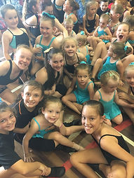 Dance Express Mackay