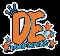 Dace Express Mackay Logo
