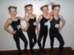 Dance Express Mackay
