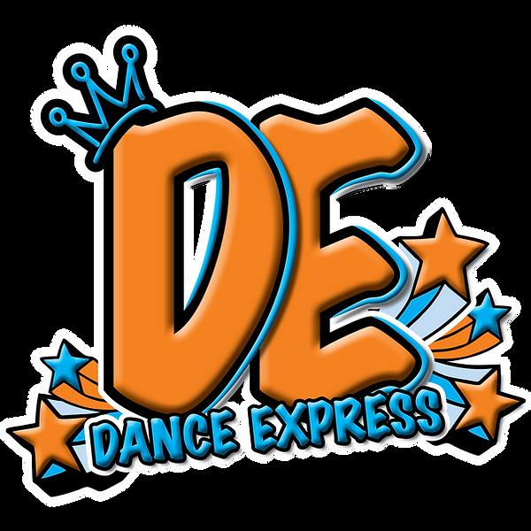 Dance Express Crown 3D Logo.png