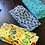 Thumbnail: Beeswax wraps 2 pack