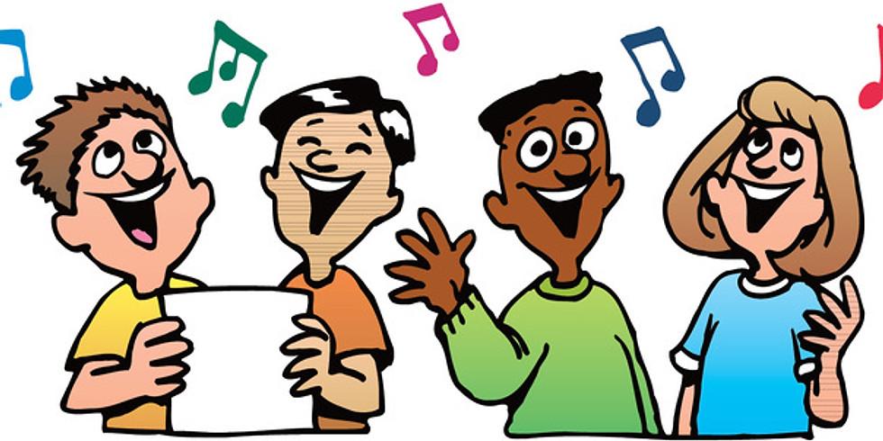 Acapella Jude Singing Workshops