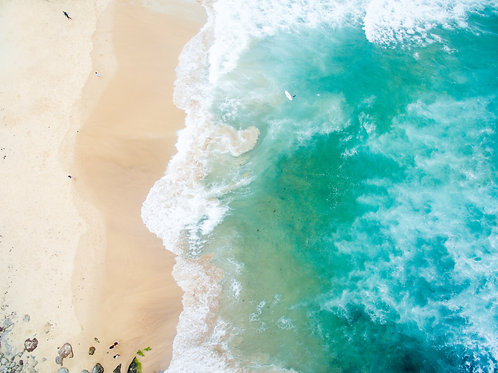 SF0021 Cyclone Bondi Beach