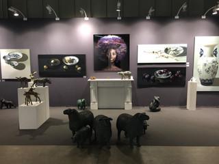 Luxembourg Art Fair, Luxemburg 30/11-03/12