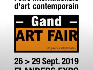 Gent Art Fair 26-29 September 2019