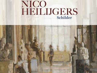 Boekpresentatie Nico Heilijgers