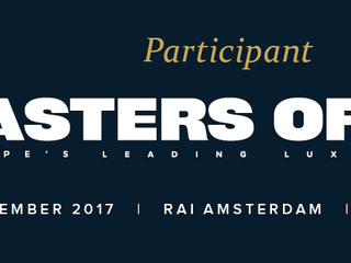 Masters of LXRY, Amsterdam 07/12-11/12