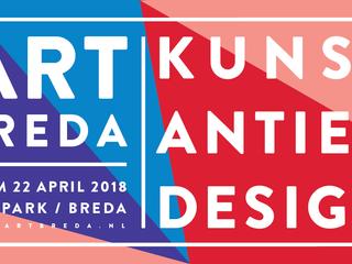 Art Breda - 19/4-22/4