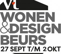 VT Wonen & Design beurs 27/9 - 2/10 2016