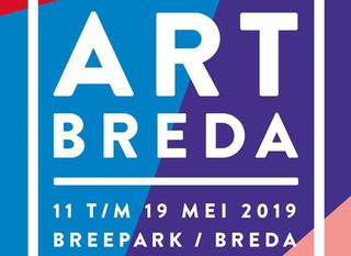 ART BREDA 11 t/m 19 mei