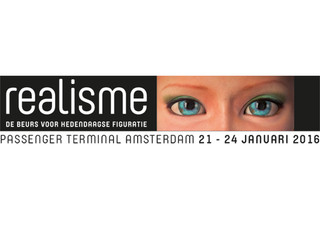 Realisme Amsterdam 21/1-24/1 2016