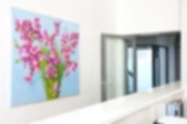 De KunstSalon kantoor uitleen
