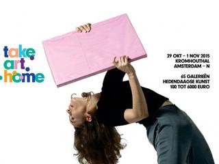 Affordable Art Fair Amsterdam 29/10-01/11