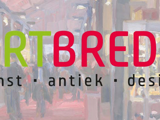 ART BREDA 9/4 - 17/4 2016