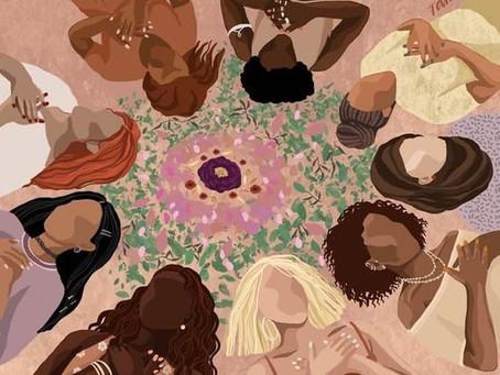 ¿Sabes qué son los círculos de mujeres?