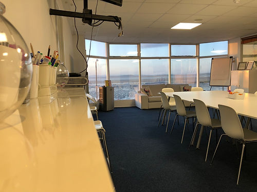 Low Cost Meeting and Training room hire in Morecambe