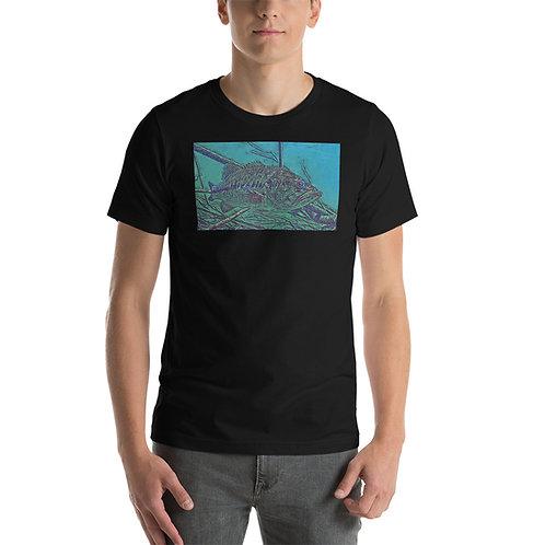 Bass Toon T-Shirt