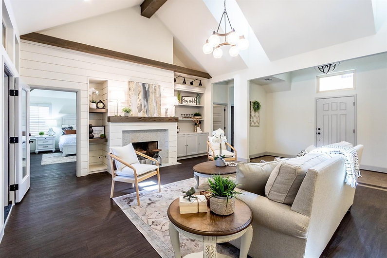 The Perfect Something Home Staging Kelsey Park