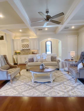 The Perfect Something Staging & Redesign Lauren Brownd Lubbock, TX