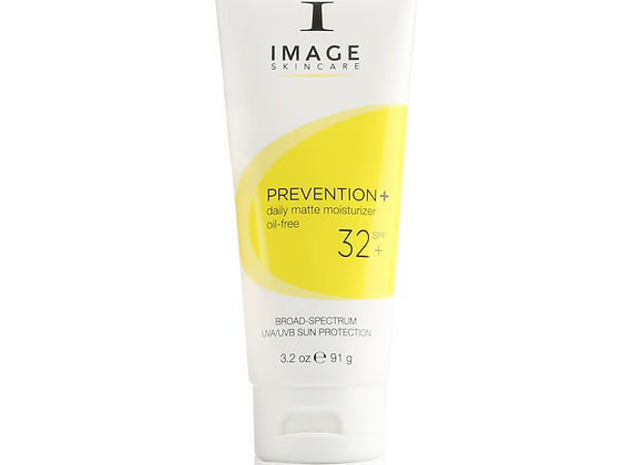 Prevention+ Matte Moisturiser SPF32
