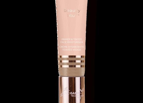 Vita Liberata Beauty Blur Skin Tone Optimiser – Shade LATTE