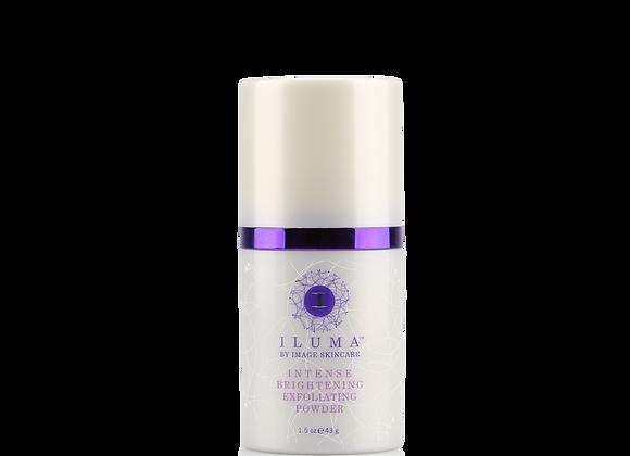 Iluma brightening exfoliating Powder
