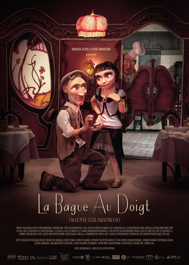 LA BAGUE AU DOIGT (short)