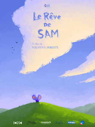 LE REVE DE SAM (short)