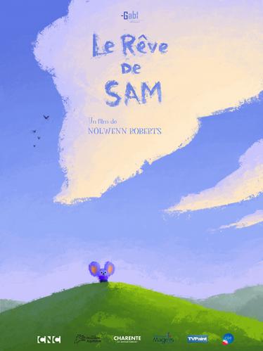 LE REVE DE SAM (short)