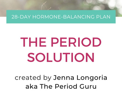 Reclaim your hormones in 28 days with new book