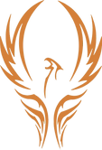 Phoenix Logo - Egyptian Sun - d37f3a_edi
