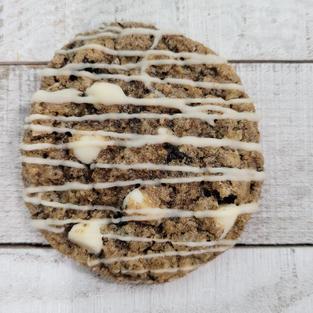 Cookies-N-Cream Drizzle