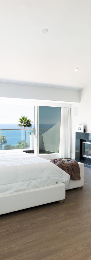 Malibu Master Bedroom