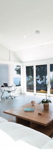 Malibu Living Room View