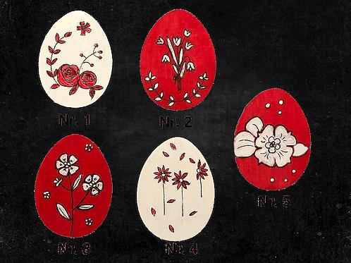 Ostereili für Osterbaum