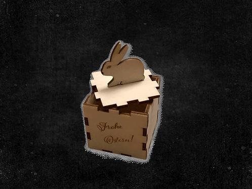 Geschenkböxli aus Sperrholz