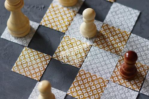 Chess×和 No.9