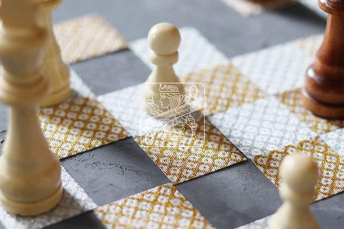 Chess×和 No.8