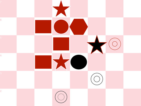 Chess Puzzle  Can you solve?