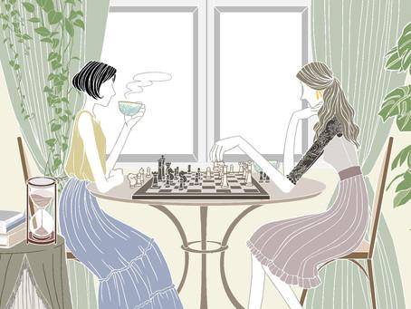 3月からチェス恋♪ラジオ
