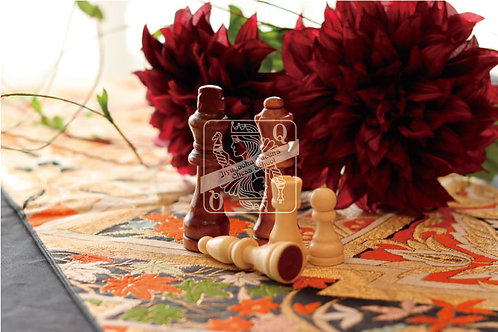 Chess×和 No.6