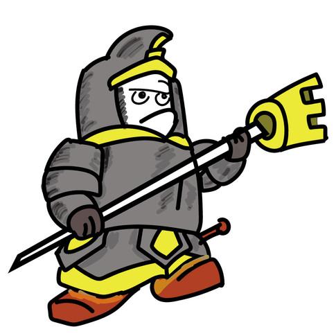 チェス フォージャパン公式キャラクター