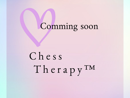 Chess Therapy ™