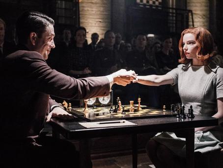 なぜチェスのトッププレーヤーは男性が占めるのか?