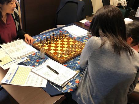 chess lab