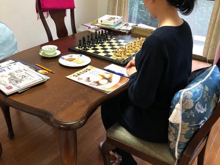 チェススタイルビギナー
