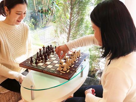 HIROO Queen's Chess School