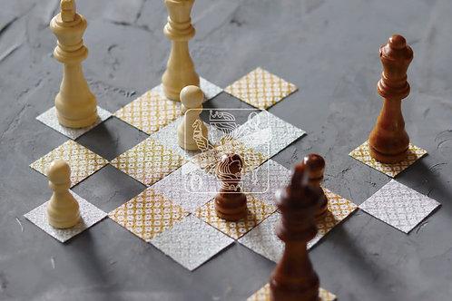 Chess×和 No.10